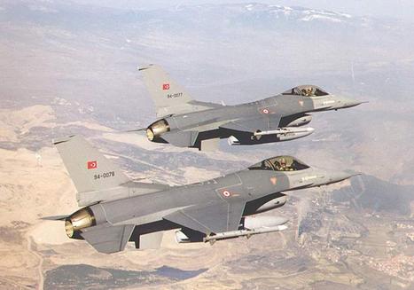 CNA: La CIA ordenó el derribo de avión ruso en Siria   La R-Evolución de ARMAK   Scoop.it