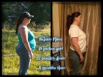 This is what Tree has to say about her exprience with Skinny Fiber ... | The Dawn of Healthy Weight-loss and Ageless Evolution | Scoop.it