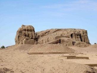 Kerma (Sudan), Nubian Capital of the Kush Civilizatio | Nubia; daily life and cultural heritage | Scoop.it