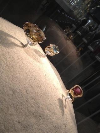 L'expo du WE à ne pas rater : reflet(s), rencontres autour du bijou | FashionLab | Scoop.it
