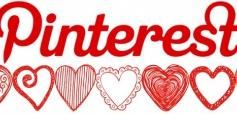 Infographie : Domptez Pinterest en seulement 10 minutes par jour ! | Blog de Markentive, agence de Social Media Marketing à Paris | Digital Marketing | Scoop.it