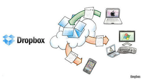 A nebulous future | Social Media, Social Might | Scoop.it