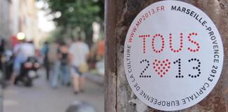 Marseille 2013 : un formidable maelström culturel s'annonce...   Médiathèques & numérique   Scoop.it