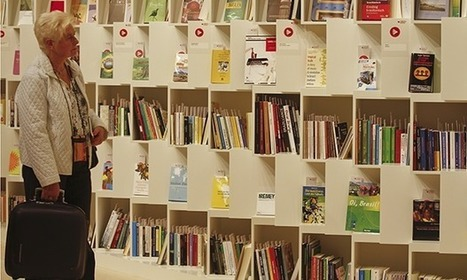 Self-publishing boom sees 59% increase in DIY titles - The Guardian | Kişisel Yayıncılık | Scoop.it