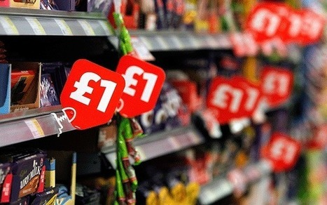 UK inflation to plummet to fresh low - Telegraph.co.uk | UK economy and business | Scoop.it