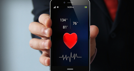 mSANTE : L'industrie du High Tech s'y investit de plus en plus  | Le blog des news santé | Médicaments et E-santé | Scoop.it