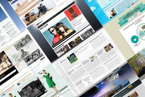 Check out The Sites We Love Right Now on TIME's 50 Best Websites list | bestoftheweb | Scoop.it