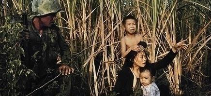 La guerre du Vietnam selon Tim Page   Guerre du Vietnam   Scoop.it