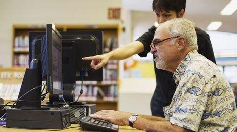 ¿Por qué Internet no ha hecho desaparecer a las bibliotecas(todavía)? — Universo Abierto | Educacion, ecologia y TIC | Scoop.it