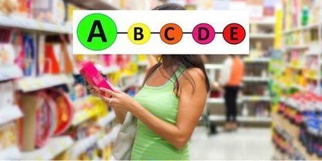 Nutrition: cinq couleurs dans le panier de courses | SANTE | Scoop.it