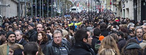 Barcelona estudia la clonicidad de sus calles comerciales   Marc Vila   Scoop.it