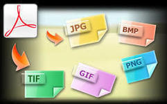 How to convert PDF to BMP, JPEG, PNG or TIFF files: - Software Download Center Blog   Software Reviews   Scoop.it