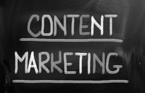 Improve Your Content Marketing With These 6 Tools | Social Media Tips | Scoop.it
