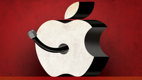 Apple Needs a User-Friendly Model to Face Brutal Pay-TV Economics   Interactive TV   Scoop.it