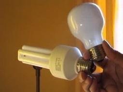 Des ampoules radioactives chez soi ? | Toxique, soyons vigilant ! | Scoop.it