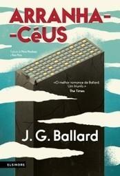 """""""Arranha-Céus""""   J.G. Ballard   deusmelivro   Ficção científica literária   Scoop.it"""