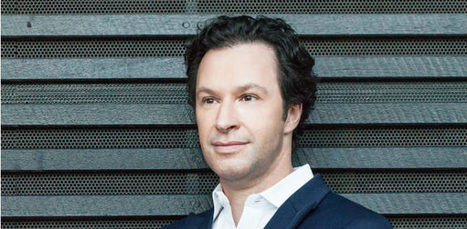 Anytime Fitness Australia co-founder Justin McDonell brings Massage Envy to Oz: His three-step guide to building a franchising empire | Strategies for Managing Your Business | Scoop.it