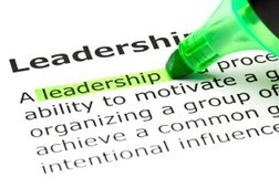 How To Encourage Student Leadership - Edudemic | 21st Century Learning | Scoop.it