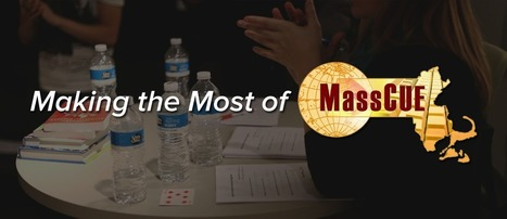 Making the Most of MassCUE | Imagine Easy Solutions | Edtech | Scoop.it