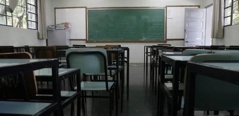Só 10% no ensino médio público atingem nível satisfatório no Brasil | ESCOLA PÚBLICA+ | Scoop.it