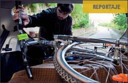 ¿Incremento de multas por llevar mal la bicicleta en el interior del coche? | BICIBLOG.COM .BICIBLOG.COM | Tus Multas | Scoop.it