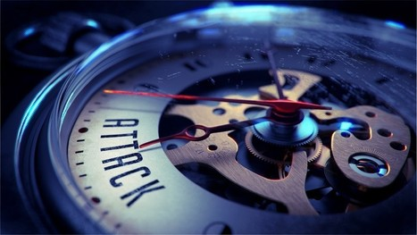 4 Common Scenarios for Dormant Functionality in Malware | Straightforward Security | Scoop.it