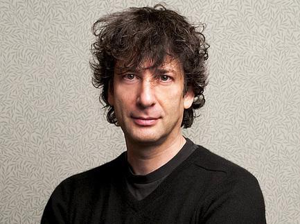 Neil Gaiman: bibliotecas, sonhos e leituras. | Litteris | Scoop.it