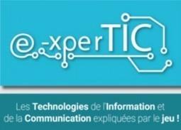 NetPublic » E-xperTIC : Jeu sur la culture numérique créé par le BIJ de l'Orne distribué dans les collèges du département | veille cyber-base | Scoop.it