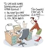 FICHIERS: LA BASE D'UNE RELATION CLIENT PERFORMANTE - Dossier | PAUTRET | Scoop.it