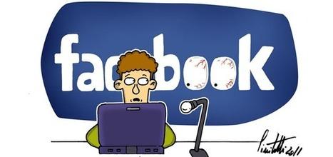 Netiquette: il galateo ai tempi di Facebook   Comunico, quindi sono.   Scoop.it