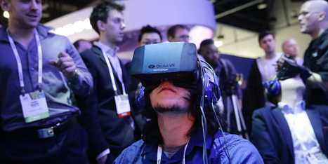 Virtual Reality Like The Oculus Rift Will Be A Technological Triumph And A Commercial Failure | Virtual Worlds Corner | Scoop.it