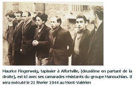 Le livre du Comité d'Histoire d'Alfortville: « Ils sont libres ! » | Au hasard | Scoop.it