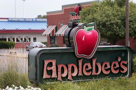 Look Out, Waiters: Applebee's Is Putting a Tablet at Every Table | leapmind | Scoop.it