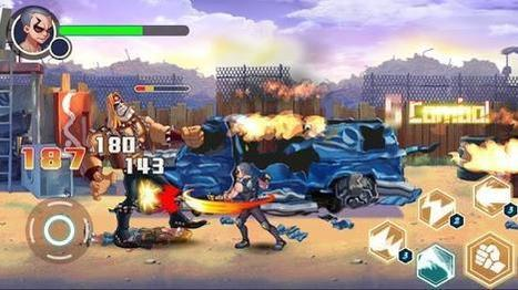 Crime of street Mafia fighting - Command your own gangster | Free Android Apps and games | Scoop.it