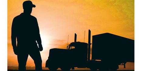 A Truckers Take: Diesel fuel hits $4 a gallon   Bio fuels   Scoop.it