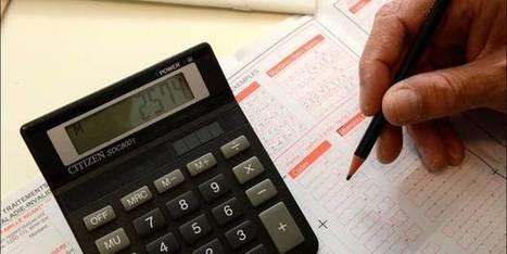 La Commission estime que la fiscalité belge doit être revue de fond en comble | InfoPME | Scoop.it