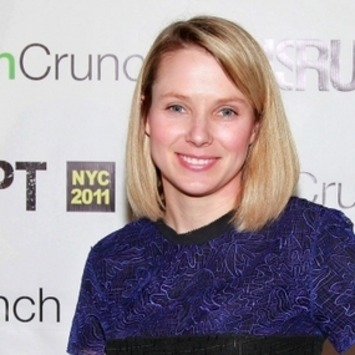3 Keys to Growth From Marissa Mayer | Coaching Leaders | Scoop.it