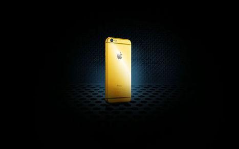 La méthode d'Apple pour empocher 92% des profits du secteur des smartphones | Web information Specialist | Scoop.it
