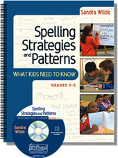 Spelling Strategies and Patterns: What Kids Need to Know – Heinemann firsthand series | Literacy: Primary Classroom | Scoop.it