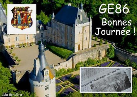 Lulu Sorcière Archive: GE86 - Bonne Journée !!   L'écho d'antan   Scoop.it