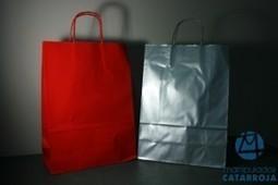 Bolsas de papel baratas en Barcelona- BolsasBaratas.com | CarlosAlmenar | Scoop.it