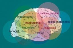 Inteligencias   Comprensión y producción de textos académicos   Scoop.it
