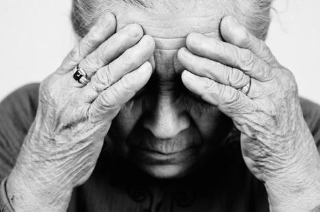 "What Is ""Mild Cognitive Impairment""?   IRIS   Chronic Pain, Inflammation, AutoImmune response and Mild Cognitive Impairment   Scoop.it"