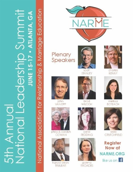 Fwd: What Cross-Class Marriages Teach Us About the Class Divide/ Register for 2015 NARME Leadership Summit | Healthy Marriage Links and Clips | Scoop.it