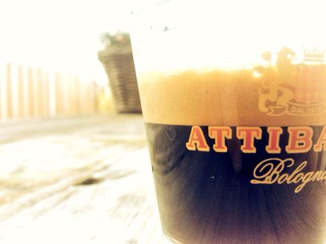 Beautiful day | Attibassi Caffe Benelux BV ®  www.attibassi.nl | Scoop.it