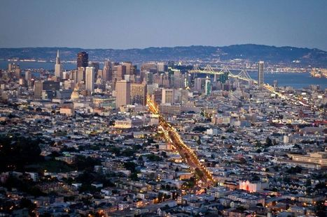 San Francisco Has a New Model to Improve Public Space – Next City | Suburban Land Trusts | Scoop.it