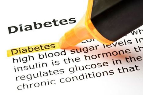 Lower Blood Sugar in an Organic Way - Nattura Bio care | Diseases and Conditions | Scoop.it