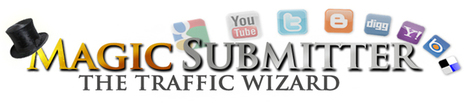 Magic Submitter | Magic Submitter | Scoop.it