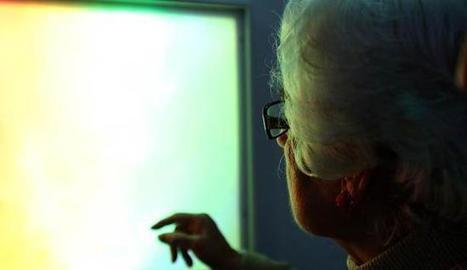 Análisis de sangre para predecir el riesgo de Alzheimer | Ocio y Salud | Scoop.it