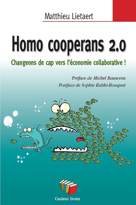 CoopBnB, BlaBlaCoop : vers des plateformes d'échange et de collaboration sans but lucratif ? | Management collaboratif | Scoop.it